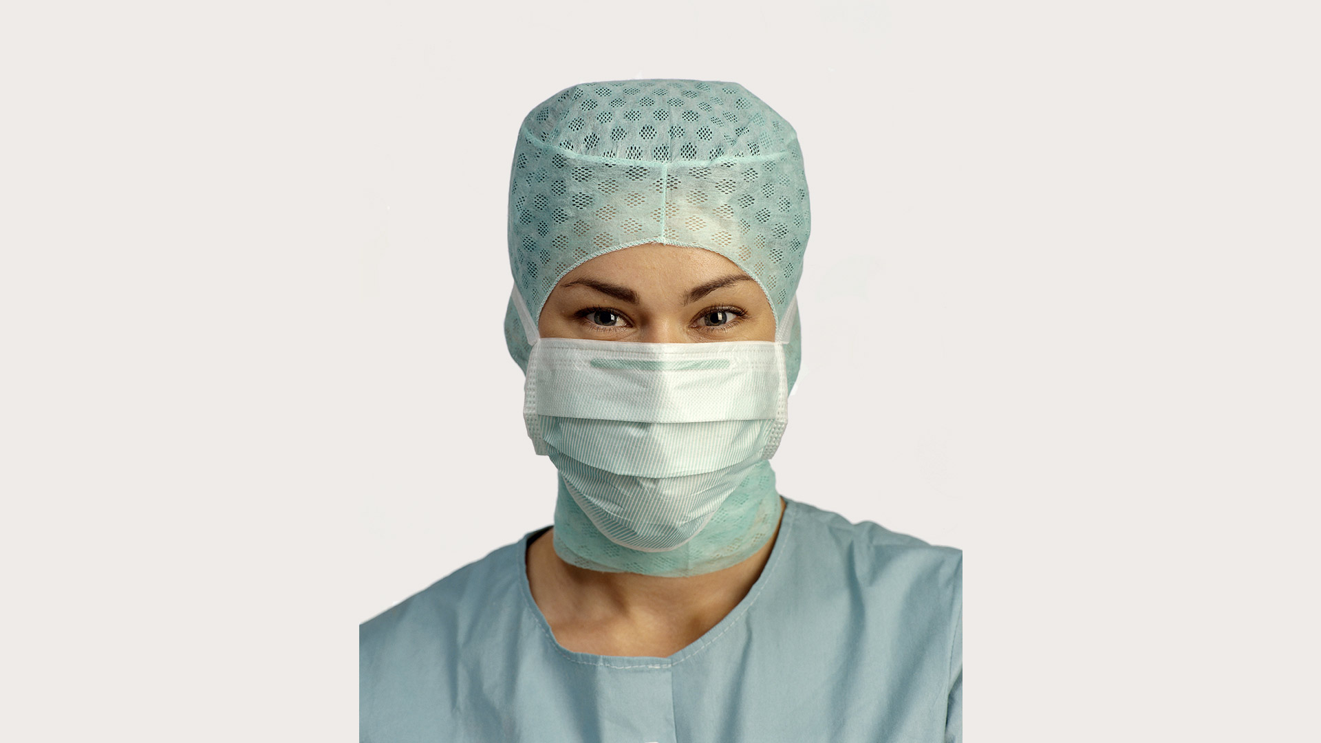 Mölnlycke Barrier Face Masks Medical