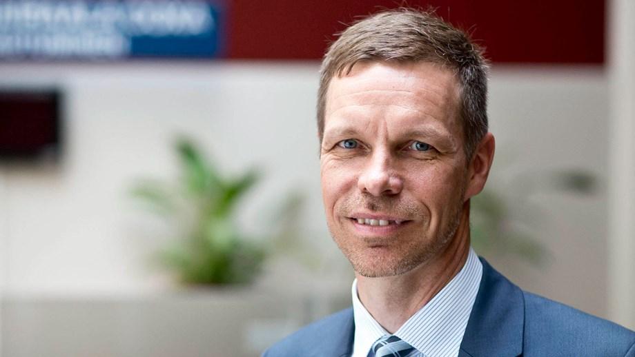 Tarmo Martikainen, CEO at Coxa Hospital, Finland